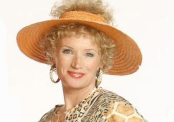 Jane Turner - Entertainment Bureau