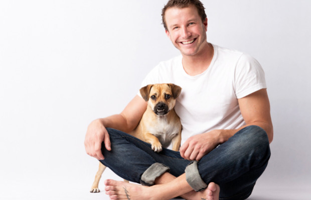 Luke Jacobz – Entertainment Bureau