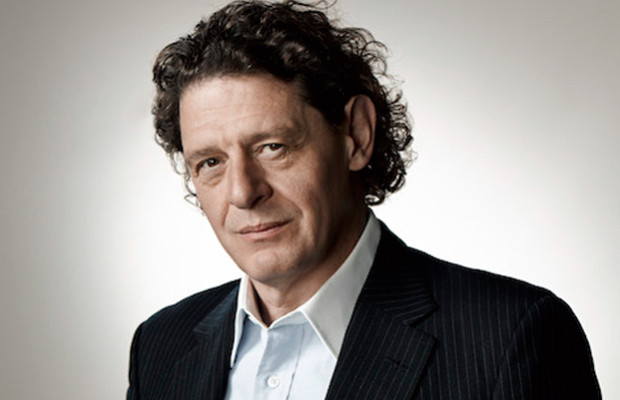 Marco Pierre White – Entertainment Bureau