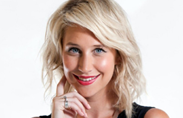 Maude Garrett – Entertainment Bureau