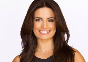 Ada Nicodemou - Entertainment Bureau