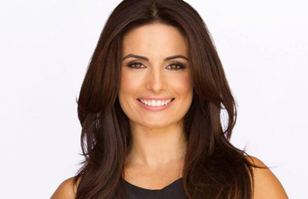 Ada Nicodemou – Entertainment Bureau