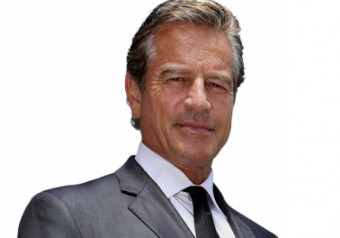Mark Bouris - Entertainment Bureau