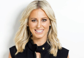 Roxy Jacenko - Entertainment Bureau