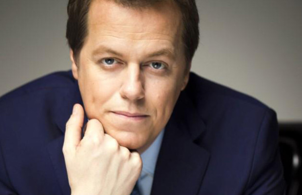 Tom Barker Bowles – Entertainment Bureau