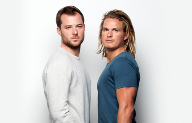 Will and Woody – Entertainment Bureau