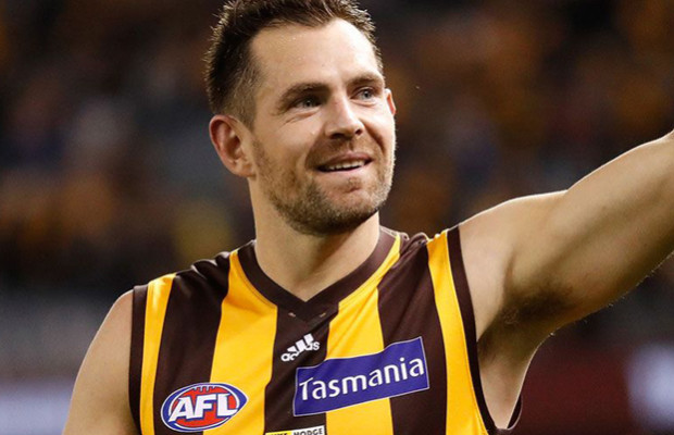 Luke Hodge – Entertainment Bureau
