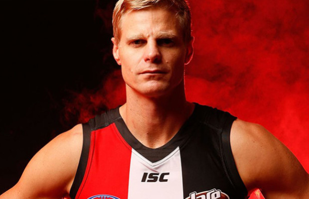 Nick Riewoldt – Entertainment Bureau