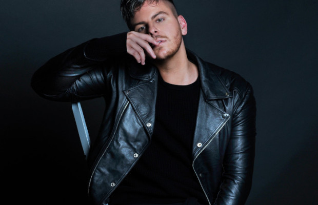Luke Antony – Entertainment Bureau – Book Contestants and Finalists from the Voice