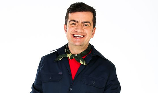 Sam Dastyari – Entertainment Bureau
