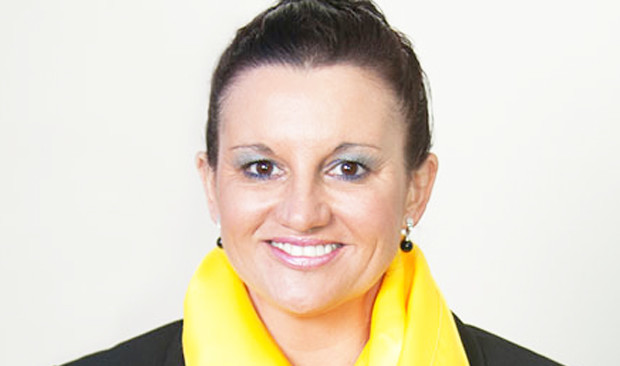 Jacqui Lambie – Entertainment Bureau