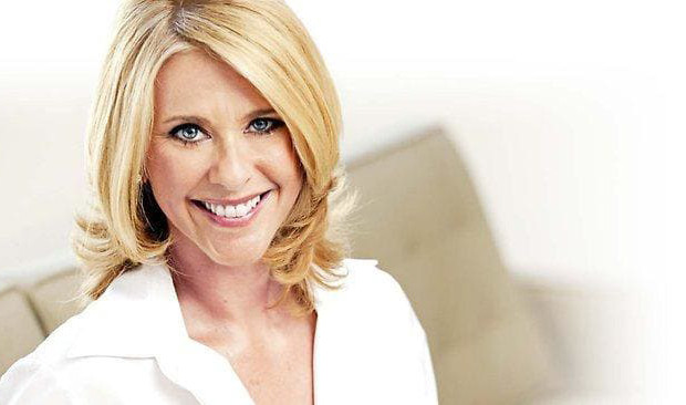 Tracey Spicer – Entertainment Bureau