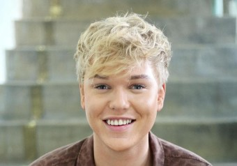 Jack Vidgen - Entertainment Bureau - Book Contestants and Finalists from the Voice