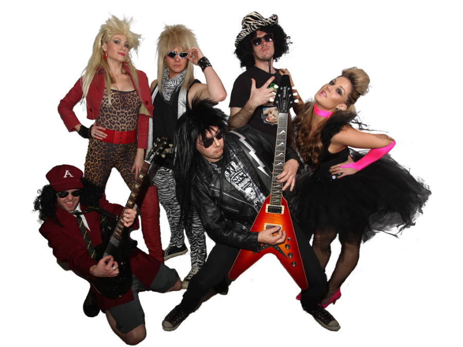 Hit Machine - Sydney Wedding & Corporate Cover Band featuring Luke Antony as seen on the Voice
