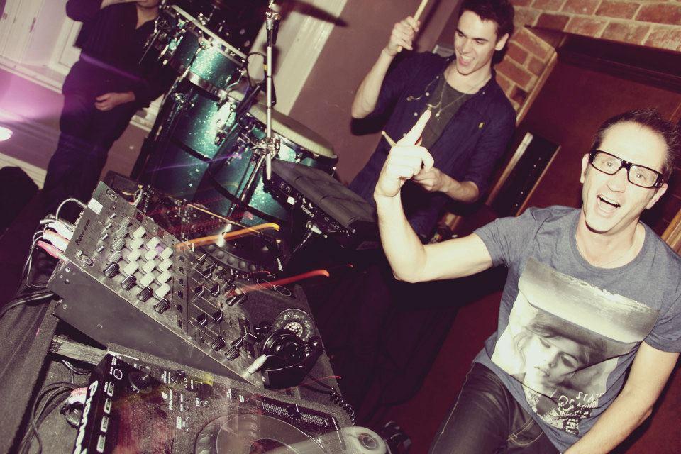 Jaki J Adelaide Based Event DJ