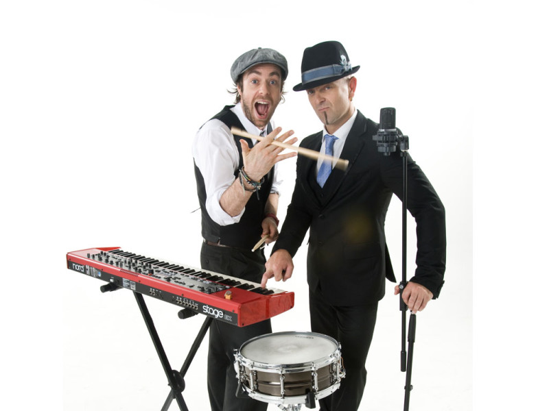 Chunky Jam Duo