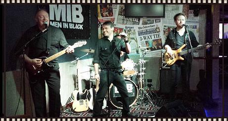 men in black adelaide
