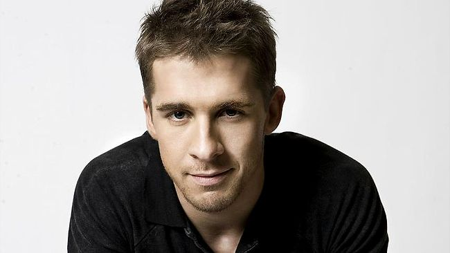 Hugh Sheridan - Entertainment Bureau - Australian Actor, Tv Personality and Master Of Ceromonies