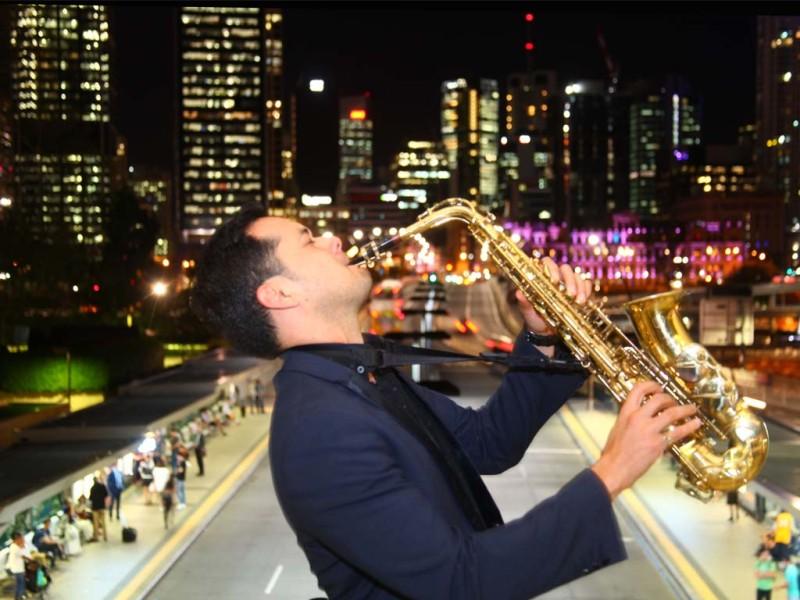 Groove Sessions - Entertainment Bureau Brisbane Wedding & Corporate DJ Band Combos
