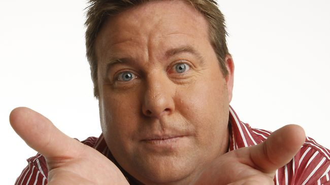 Shane Jacobson - Entertainment Bureau - Book Celebrity Speakers , Mc and Presenters