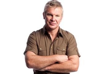 Danny Frawley - Entertainment Bureau - Book Sports Stars and Tv Personalities