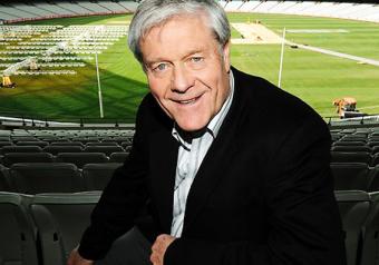 David Parkin - Entertainment Bureau - Book Sports Stars and Tv Personalities