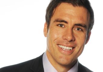 Matthew Richardson - Entertainment Bureau - Book Sports Stars and Tv Personalities