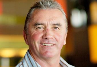 Tony Shaw - Entertainment Bureau - Book Sports Stars and Tv Personalities