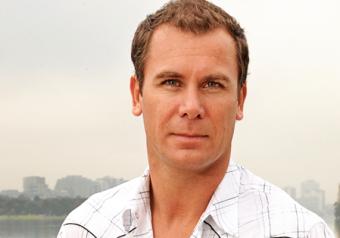 Wayne Carey - Entertainment Bureau - Book Sports Stars and Tv Personalities