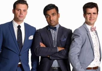 Gentlemen Of Deceit - Entertainment Bureau - Book and Contact Australias Got Talent Finalists